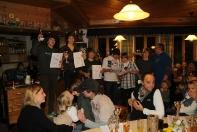Vereinsmeisterschaft 28.01.2012